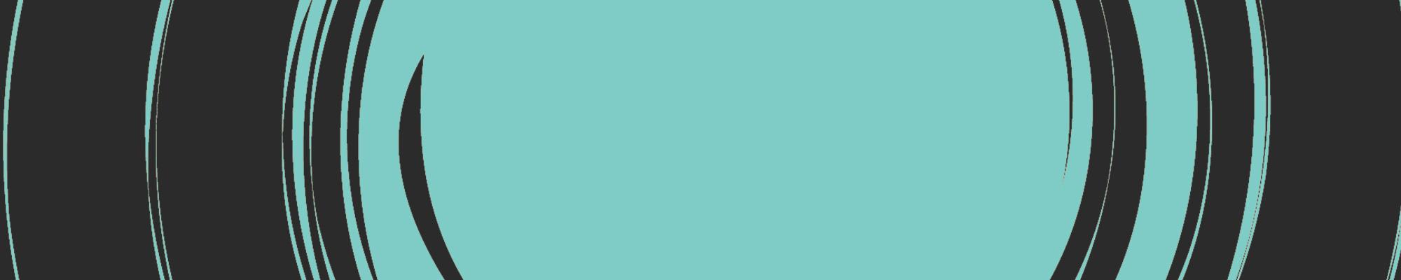 Banner turquoise grey Alison Drury